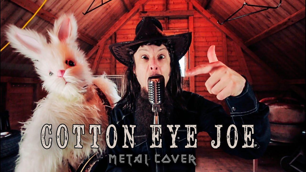 Frogleap Cotton Eye Joe Video