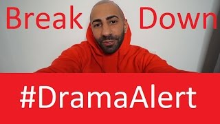 Fouseytube Goes CRAZY! #DramaAlert Casey Neistat is a LEGEND! Red Reserve EXPOSED?