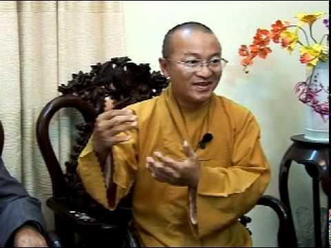 Vấn đáp: Đạo Phật đi vào cuộc đời (09/04/2011)