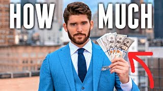 What I Spend in a WEEK as a Millionaire Living in NYC