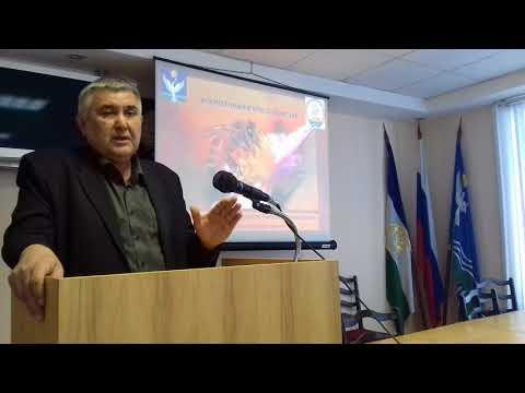 Программы развития и поддержки пчеловодства - Резбаев Р.Т.