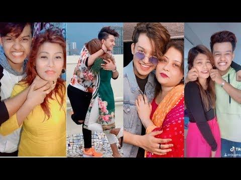 Riyaz Tiktok Videos With Riza, Family, Fans, Jannat Zubair, Avneet | Riyaz New Tiktok Videos