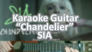 Chandelier Chords