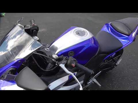 YZF-R25/ヤマハ 250cc 埼玉県 リバースオートさいたま