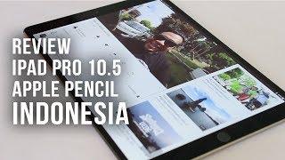 IPAD PRO 10.5 INDONESIA