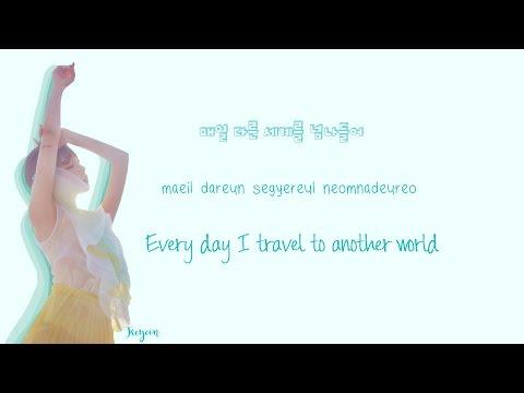TAEYEON - Make Me Love You Lyrics (Han Rom Eng) Color Coded