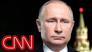 Vladimir Putin maintains grip on power in Russia