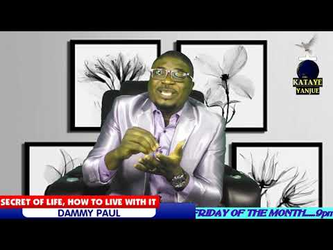SECRET OF LIFE AND HOW TO LIVE WITH IT... PLEASE SHARE AND SUBSCRIBE