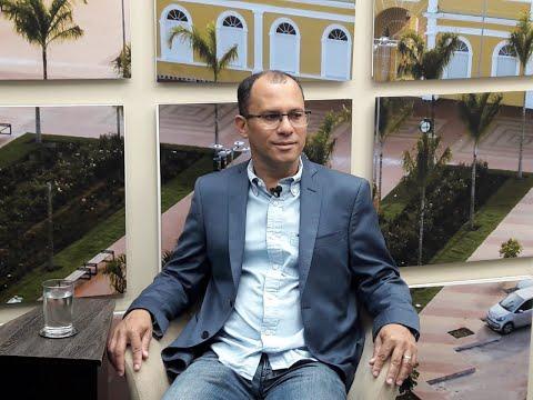 Várzea Grande não precisa de 21 vereadores, destaca Fabinho