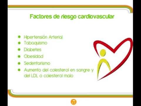 La aspirina en la hipertensión Dr. carniceros