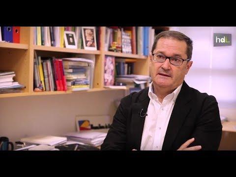 Juan Soler, matemáticas aplicadas a la biología