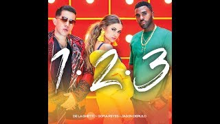 Sofia Reyes   1, 2, 3 (feat. Jason Derulo & De La Ghetto)[Official Vertical Video]