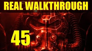Fallout 4 Walkthrough Part 45 - Post NGTY Business & The Road to Wilson Atomatoys (Very Hard)
