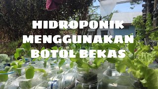 Hidroponik Botol Bekas Free Video Search Site Findclip Net
