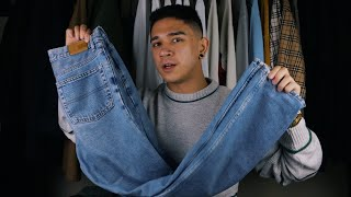 MY STREETWEAR TROUSERS/PANTS COLLECTION
