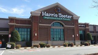 Huge SAVINGS at Harris Teeter with Super Double Coupons! Learn to Coupon at Harris Teeter!
