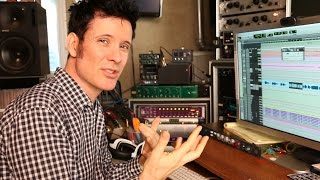 """How to Arrange a Song 7: """"All Comes Back Around"""" - Warren Huart: Produce Like A Pro"""