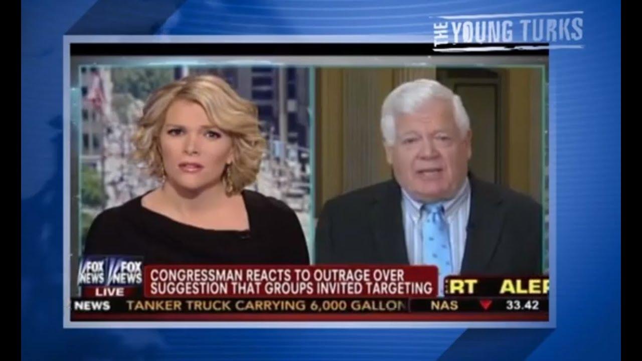 'Now, Stop it!' Fox News Host vs. Democrat Congressman thumbnail