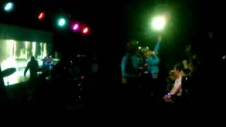 Aquabats - the Cat with Two Heads Live in St. Louis