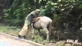 [Cười vỡ bụng] Video hài tổng hợp hay nhất 2013 - 02