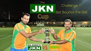 JKN Cup Challenges