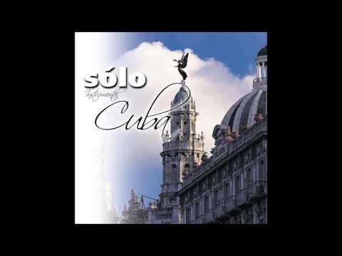 Cerezo Rosa - Solo Instrumental (Cuba)