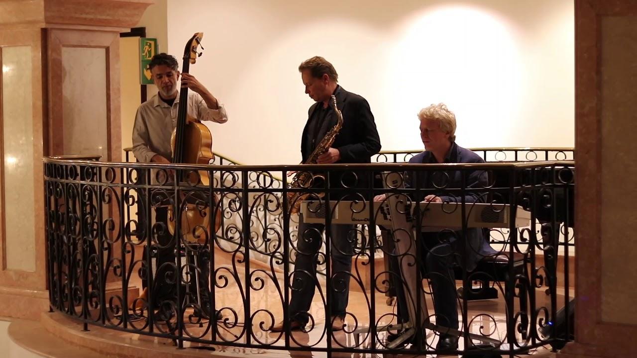 A Jazz Ballad at The Carioca – JW Marriott – Copacabana