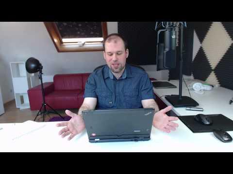 Lenovo Thinkpad Helix 2 Review | Core M Convertible