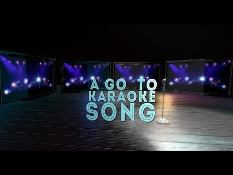 Karaoke Song Lyric Video [Feat. Darius Rucker]