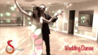 Congratulations Melissa & Issa
