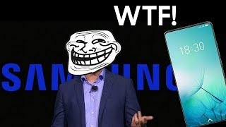 Samsung Fan Trolls Apple Fan, Lenovo's Lies and More | Funny Intros on TechTalkTV