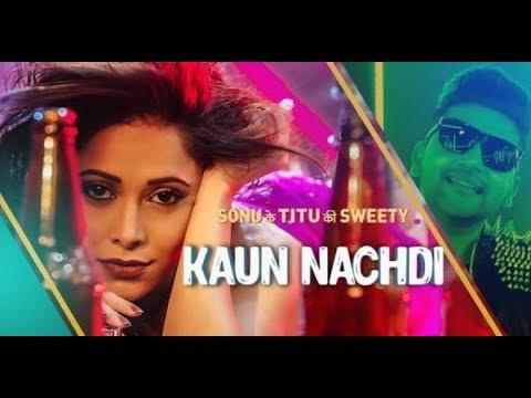 Kaun Nachdi Ringtone with lyrics   Guru Randhawa   Sonu Ke Titu Ki Sweety   Neeti Mohan