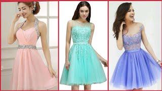 Stylish Stunning And Elegant Short Prom Dress /Homecoming Dresses 2020