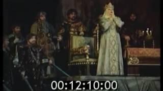 Большой театр, двухсотый сезон (1976)