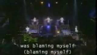 Boyzone live at WEMBLEY-key to my life.flv.flv