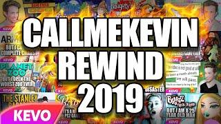 CallMeKevin Rewind 2019