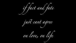 Bayside-On Love, On Life Duet