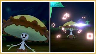 Shiinotic  - (Pokémon) - RANDOM?!? LIVE!! Full Odds Shiny Shiinotic in Pokemon Sword