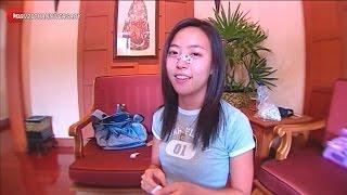 [2003.02.00] 베이비복스 심은진 - 셀프카메라 in 태국