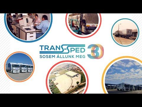 Trans-Sped Csoport  - 30 év története