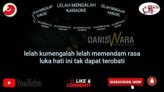 Download Lagu The Mirza Lelah Mengalah Karaoke Indo Mp3