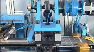 Matrix by Lombardi Converting Machinery