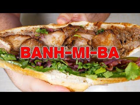 KŘUPAVÉ NOVINKY OD BANH-MI-BA!