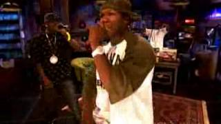 Tony Yayo & 50 Cent - So Seductive G Unit AOL(Live 2006)