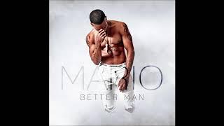 Mario - Better Man (2016) (*Mixtape)