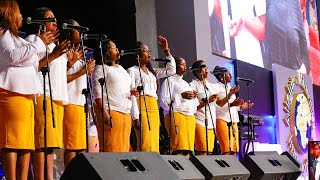 Praise & Worship | Sunday 15 December 2019 | Holy Ghost Service