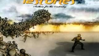 12 Stones - Broken Road (Lyrics)