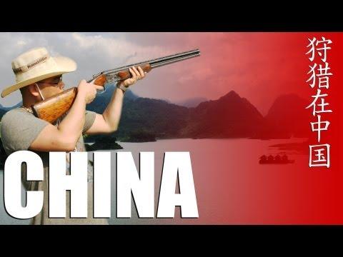 Fieldsports Britain – Hunting in China
