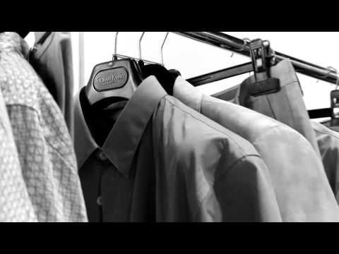 Behind the Scenes - Calvin Klein Collection Spring 2011 - презентация одежды Calvin Klein