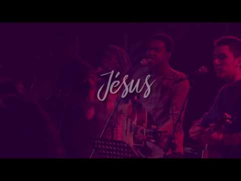 Jésus – Groupe Passion